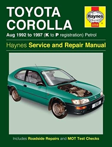 toyota corolla repair manual 1989 cv user guide manual that easy rh wowomg co 1989 Toyota Corolla Blue Book 1989 Toyota Corolla Intake Manifold