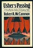 Usher's Passing, Robert R. McCammon, 0030618339