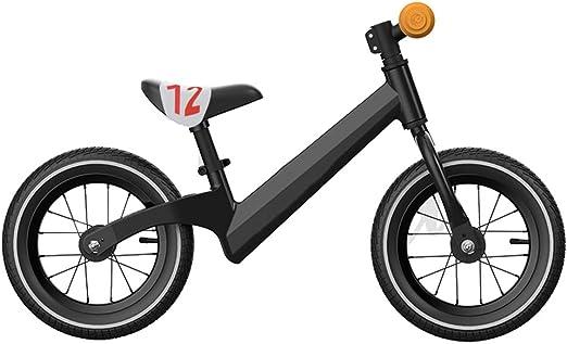 Bicicleta De Equilibrio Infantil, Ultraligero Aprenda A Caminar ...