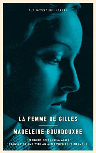 La Femme De Gilles [Pdf/ePub] eBook