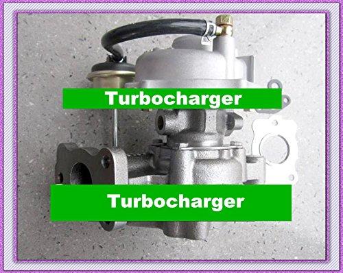 Amazon.com: GOWE TURBO for TURBO K03 53039700009 53039880009 Turbocharger For Citroen C5 Picasso Xantia For Peugeot 307 406 Partner 1998-04 DW10TD 2.0L: ...