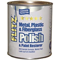 Flitz Polish - Paste - 1 Gallon Can