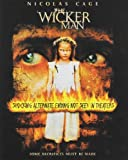 The Wicker Man (2006) (Unrated) [HD DVD] by Nicolas Cage
