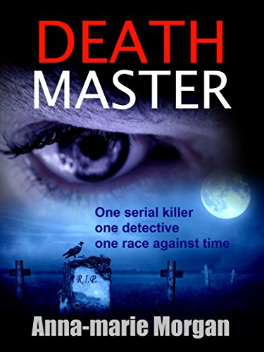 Death Master: One serial killer, one detective, one race