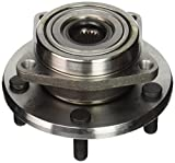 Automotive : Timken 513157 Axle Bearing and Hub Assembly