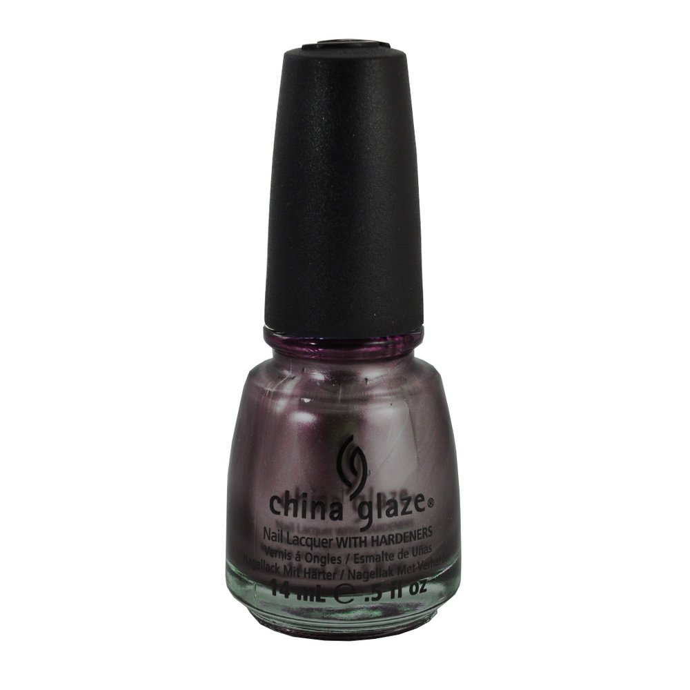 Amazon.com : China Glaze Avalanche 77030 Nail Polish : Beauty