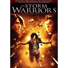 The Storm Warriors (2011)