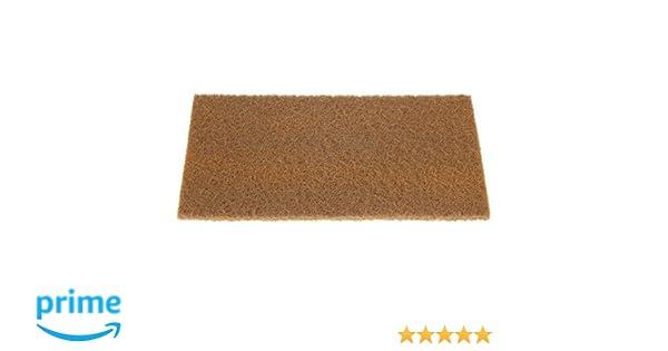 10-Pack DEWALT DAXU7ANA10 6-Inch X 9-Inch Non Abrasive Nonwoven Pad