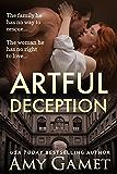 Artful Deception (Love and Danger, Book 3)