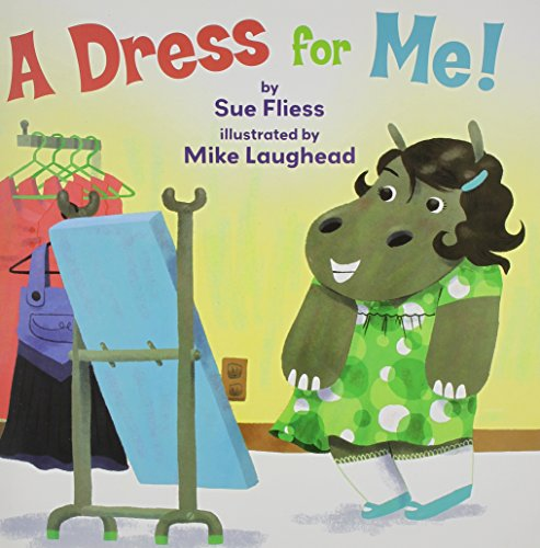 A Dress for Me! by Amazon Childrens Publishing