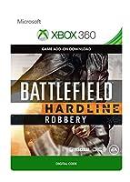 Battlefield: Hardline Robbery - Xbox 360 Digital Code