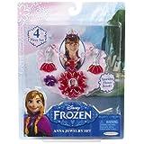 Frozen Anna's Jewelry Set thumbnail