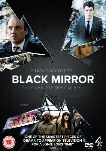 Black Mirror: Complete Series 1 by ***** NON-U.S.A. FORMAT: PAL + Region 2 + U.K. - Uk Online Mirror