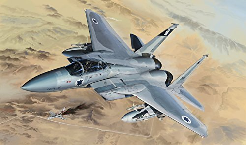 Great Wall Hobby F-15B/D U.S.A.F and Israeli - 2-in-1 for sale  Delivered anywhere in USA