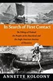 In Search of First Contact, Annette Kolodny, 0822352869