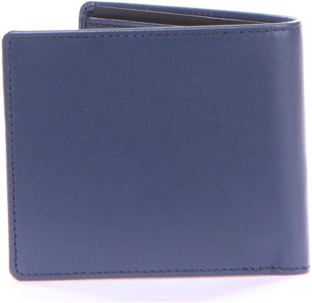 Hugo Boss Mens Roteliebe/_8cc Bi-Fold Wallets 100/% Cow skin Brand New