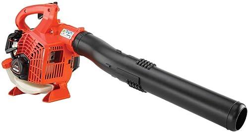 Echo PB-2520 170 MPH 453 CFM 25.4 cc Gas Engine Heavy Duty Durable Handheld Light Weight Leaf Blower