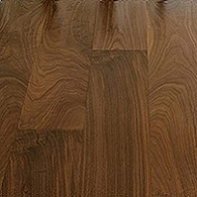"Walnut Select Grade Prefinished Engineered Flooring Wood Flooring 5"" x 1/2"" Samples at Discount Prices by Hurst Hardwoods"
