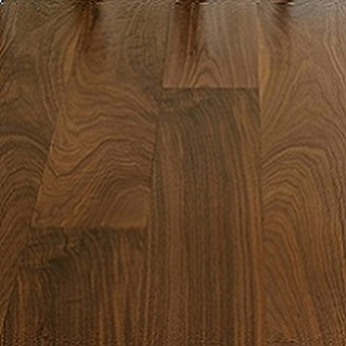 """Walnut Select Grade Prefinished Engineered Flooring Wood Flooring 5"""" x 1/2"""" Samples at Discount Prices by Hurst Hardwoods"""