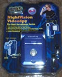 : Matrix Zone Night Vision Videospy