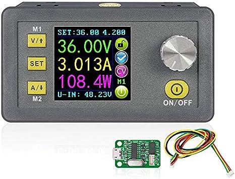 Dollatek Dps5005 Usb Communication 50v 5a Constant Elektronik