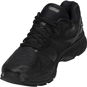 ASICS - Zapatillas de Sintético para Mujer Indigo Blue/Indigo Blue/Opal Green/US Frauen, Color Negro, Talla 11.5 M EU: Amazon.es: Zapatos y complementos