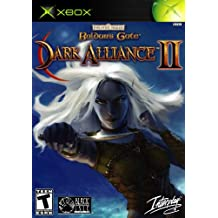 Baldur's Gate: Dark Alliance 2 - Xbox