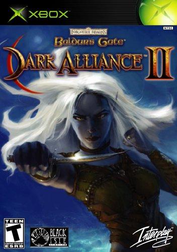 baldurs gate dark alliance 2 - 1