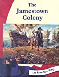 The Jamestown Colony, Gayle Worland, 0736824626