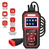 OBD, OBDATOR Car Diagnostic OBD OBD2 OBDii Code Reader Scanner OBDII & CAN Auto Check Engine light Diagnostic Scan Tool