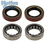 Motive Gear Performance Differential KIT 5707 Motive Gear-Axle Bearing and Seal Kit Axle Bearing and Seal Kit