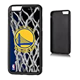 Golden State Warriors iPhone 6 Plus & iPhone 6s Bumper Case officially licensed by the NBA for the Apple iPhone 6 Plus by keyscaper® Flexible Full Coverage Low Profile