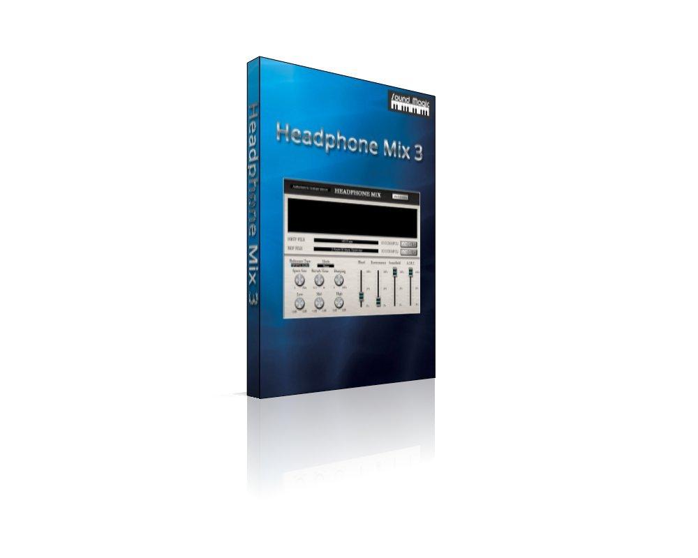 Sound Magic HMIX-03 Headphone Mix 3 Audio Plug In by SoundMAGIC