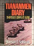 Tiananmen Diary 9780316809054