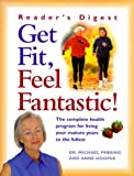 Get Fit, Feel Fantastic, Anne Hooper and Michael Perring, 076210130X