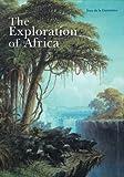 Exploration of Africa, Jean De La Gueriviere, 1585674982