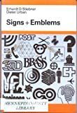 Signs and Emblems, Erhardt D. Stiebner and Dieter Urban, 0442280599