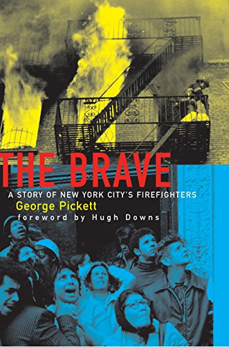 Brave Story York Citys Firefighters ebook product image