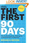 The First 90 Days: Proven Strategies...