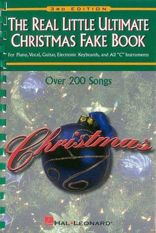 christmas real book c pdf