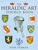 The Heraldic Art Source Book