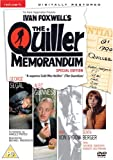 The Quiller Memorandum [1966]