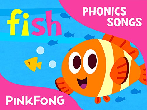 Selfish Fish -