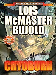 Cryoburn (Vorkosigan Saga Book 15)
