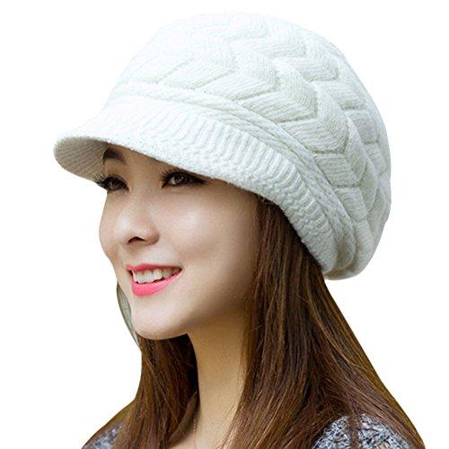 Sport (Childs White Rabbit Hat)