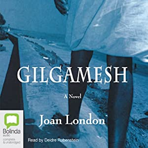 Gilgamesh Audiobook