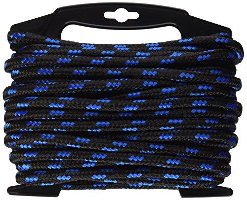SecureLine MFP1050-3W  5/16-Inch x 50-Feet Diamond Polypropylene (Diamond Braid Polypropylene Rope)