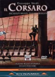 Verdi: Il Corsaro [DVD]