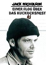 Filmcover Einer flog über das Kuckucksnest