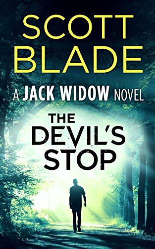 The Devil's Stop (Jack Widow Book 10) -